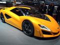 Bristol va bientôt présenter sa sportive hybride