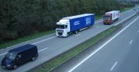 Camions au Benelux : une taxe kilométrique au coeur des discussions