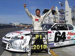 Les Racecar Series deviennent Euro Series en 2011