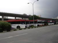 Singapour : Scania livrera bientôt 500 autobus