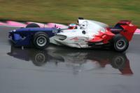 Résultats du A1 GP en république tchèque