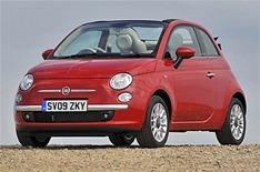 Bientôt une version Abarth pour la Fiat 500C