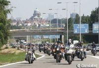 Sécurité routière et règles en Belgique : des changements pour les motards !