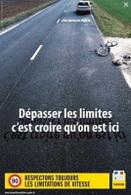 8e édition de la Semaine de la sécurité routière : le thème est le partage de la route