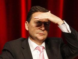 Eric Besson annonce le nouveau barème du bonus-malus écologique pour 2012