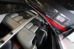 Hexis Racing souhaite s'engager en Championnat du Monde GT1 avec AMR