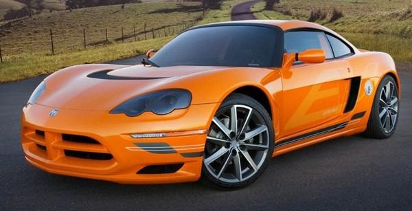 La Dodge Circuit EV sera produite