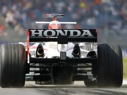 F1 : Honda de retour en 2013 ?