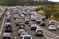 Etude du CREDOC : les Français préfèrent la voiture pour les courts trajets