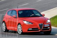 Alfa Romeo Junior: comme ça?