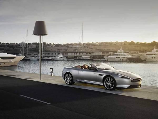 Aston Martin: le grand chamboulement pour 2016