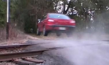 Vidéo : Ken Block fait des émules (dangereux)