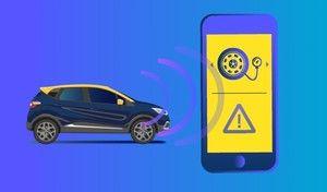 """Renault lancera bientôt la nouvelle application """"My Renault"""", pour être connecté à son auto"""