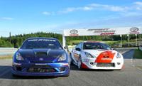 Nouvelles Toyota Sprint Series outre-Manche