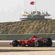 Formule 1 - Ferrari: Kimi enthousiaste