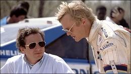 Election FIA : la bagarre Todt/Vatanen a commencé