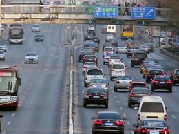 General Motors : une application pour scanner les plaques des autres en Chine