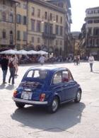 EUROZEV montre comment une Fiat 500 devient électrique !