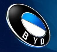 BYD Auto souhaite sortir des voitures hybrides rechargeables et électriques