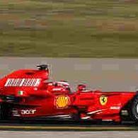 Formule 1 - Test Bahreïn D.1: Kimi repart de plus belle