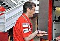 F1 : Ferrari renvoie son chef aéro