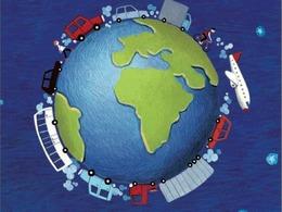 Le Réseau Action Climat France publie l'édition 2010 de sa brochure «Transports : moteur des changements climatiques»