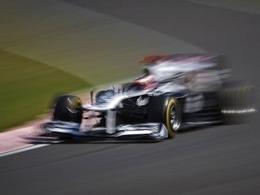 Williams veut renouer avec le Top 10