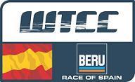 WTCC Valencia Qualif: Romeo bat Leon