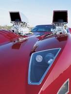 Twin Mills : Lorsque Hot Wheels passe a l'échelle 1.. (1400 chevaux inside..)