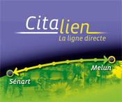 Citalien Sénart/Melun : une ligne de bus qui voit grand !