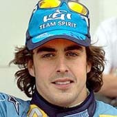 Fernando Alonso remporte le GP du Japon