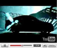 Pub Vidéo : Jaguar XF et la quête du jeune
