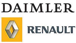 Rapprochement Daimler - Renault en vue ?