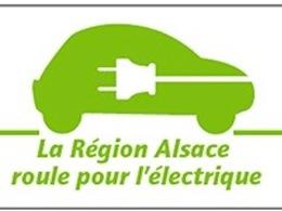 Développement des véhicules électriques : Renault s'associe à la région Alsace