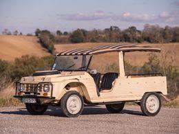 7 records mondiaux aux enchères Rétromobile : jamais ces Citroën n'avaient coûté aussi cher (vidéo)