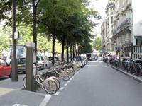 Une grève des Vélib' demain aussi ?