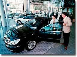 Ce qui va changer   dans la distribution automobile