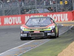 Racecar : Eric Hélary champion 2011