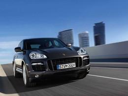 Résultats Porsche : +37.5% en septembre, le Cayenne a +46.4%