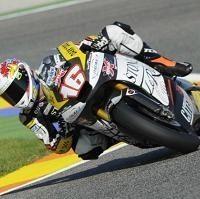 Moto 2: Jules Cluzel repartira avec le Forward Racing en 2011