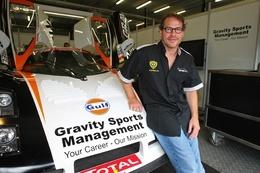 24 Heures de Spa: La Mosler de Jacques Villeneuve & Co.