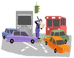 Les policiers connaissent-ils le Code de la route ?