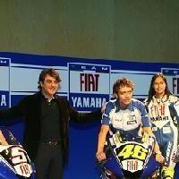 Moto GP: Losail Q.1: Rossi démarre en fanfare