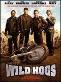 Cinéma : Wild Hogs, venez jouer