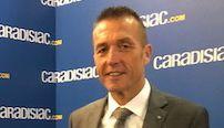 Lionel French Keogh, directeur général Hyundai France : « Nous préparons une citadine électrique» - Les boss de l'autoen direct du Mondial 2018