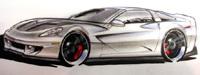 Specter Werkes Corvette C6 GTR