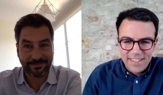 """Interview confinée: Guillaume Paoli (Aramisauto): """"de bonnes affaires à réaliser actuellement"""""""