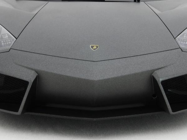"""Lamborghini prépare un """"gros coup"""" pour Genève"""