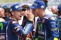 MotoGP - Espagne : un Grand Prix essentiel selon Valentino Rossi