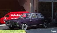 Miniature : 1/43ème - HOLDEN HQ Kingswood Sedan